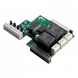 PiFace DIGITAL (FOR Raspberry Pi)