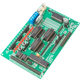 Gertboard For Raspberry Pi