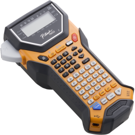 BROTHER P-TOUCH PT-7600 Handheld + PC ( TZ-tape : 6, 9, 12, 18, 24 mm )