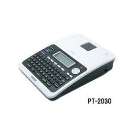 BROTHER P-TOUCH PT-2030 Handheld  ( TZ-tape : 6, 9, 12, 18 mm )